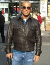 Eugenio 48 y.o. from Spain