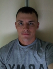 Kevin 30 y.o. from USA