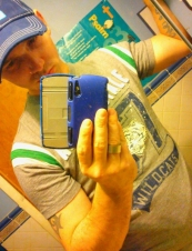 Patrick 36 y.o. from USA