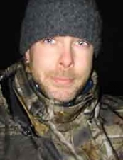 Anders 47 y.o. from Sweden