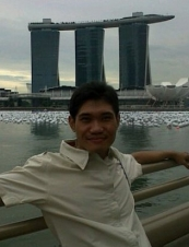 Peter from Indonesia40 y.o.