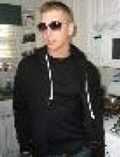 Anthony 30 y.o. from USA