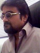 Baadshah 43 y.o. from South Africa