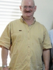 George 59 y.o. from USA