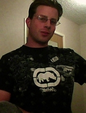 Jeff 43 y.o. from USA