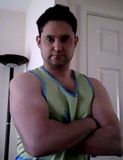 Pieter 42 y.o. from UK