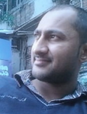 Rajeev 34 y.o. from USA