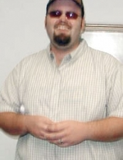 Aaron 43 y.o. from USA