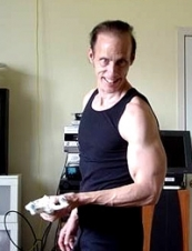cliff 59 y.o. from USA