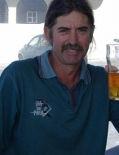 Dane 61 y.o. from South Africa