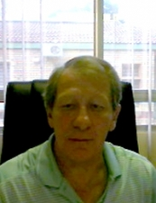 david 75 y.o. from South Africa