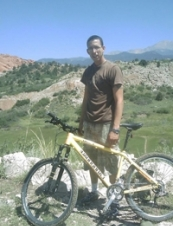 Donald 34 y.o. from USA