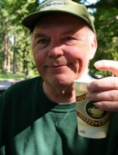 Donald 73 y.o. from USA