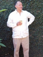 DUILIO 68 y.o. from USA