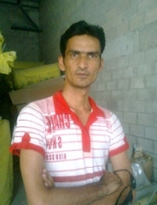 jitender 50 y.o. from India