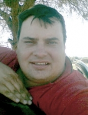 KAREL 42 y.o. from South Africa