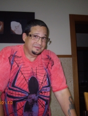 Luis 48 y.o. from USA