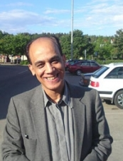 mark 62 y.o. from Sweden