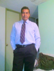 MOSES 50 y.o. from Mexico