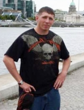 Nate 33 y.o. from USA