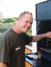 Oliver 46 y.o. from South Africa