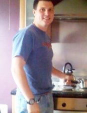 stuart 46 y.o. from USA