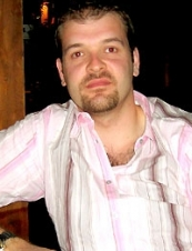 Terje 43 y.o. from Norway