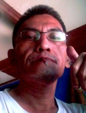 yadi from Indonesia59 y.o.